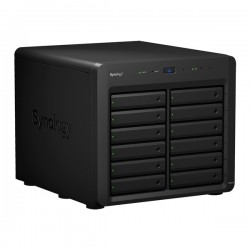 NAS Synology DX1215...