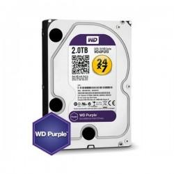 WD Purple 2TB HDD, WD20PURZ