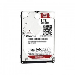 """WD Red 1TB HDD 2.5"""", WD10JFCX"""