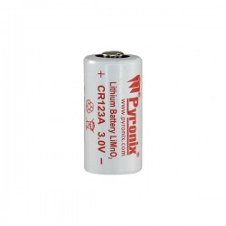 PYRONIX BATT-CR123A 3V...