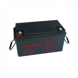 Baterie AKU 12V / 65Ah