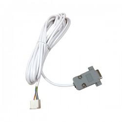 PYRONIX RS232 program.kabel...