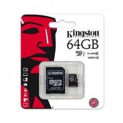 Paměťová karta 64GB...