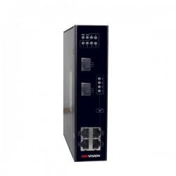 HIKVISION DS-3T0306P (4+2)...