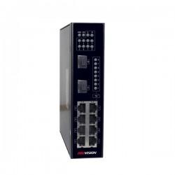 HIKVISION DS-3T0310P (8+2)...