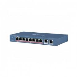 HIKVISION DS-3E0310HP-E (8+2)