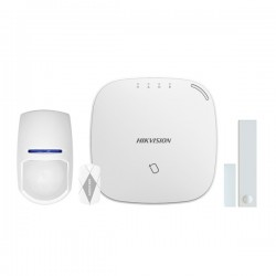 HIKVISION KIT AXIOM HUB...