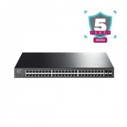 TP-LINK T1600G-52PS  (48+4)