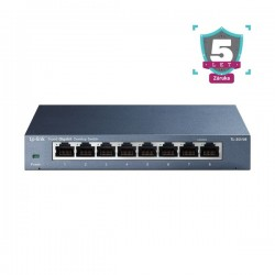 TP-LINK TL-SG108 (8)