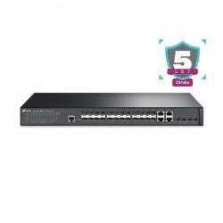 TP-LINK T2600G-28SQ (20+4) SFP