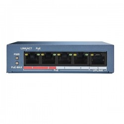 HIKVISION DS-3E0105P-E/M...