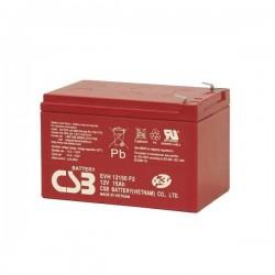 Baterie AKU 12V / 15Ah