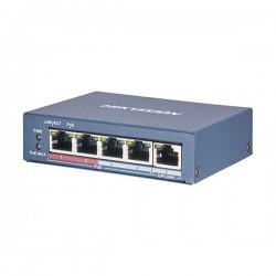 HIKVISION DS-3E0105P-E (B)...
