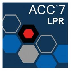 Avigilon ACC7-LPR -...