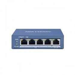 HIKVISION DS-3E0505P-E/M...