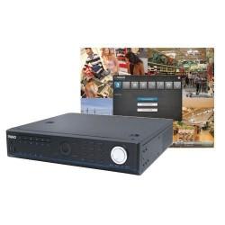 Licence pro 8 IP kamer NUUO...