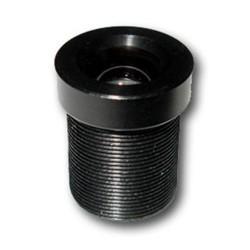 Mikroobjektiv 3.6 mm