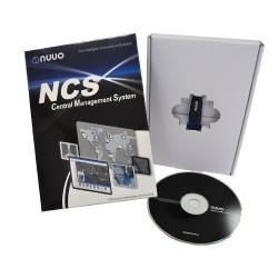 Licence pro 1 I/O port NUUO...