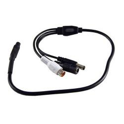 MIC-501C-3 audio modul -...