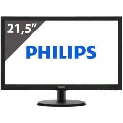 """PHILIPS 21,5"""" monitor s..."""