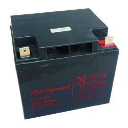 Baterie AKU 12V / 40Ah