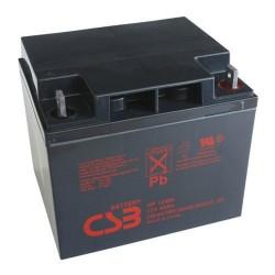 Baterie AKU GP 12400 12V /...