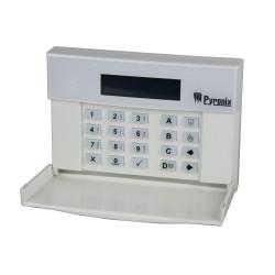 PYRONIX PCX-LCDP sběrnicová...