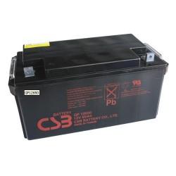 Baterie AKU GP 12650 12V /...