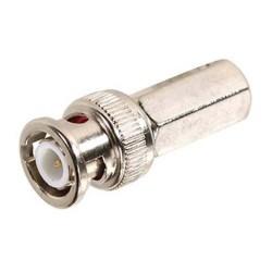 BNC konektor samořezný 6mm,...