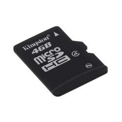 Paměťová karta 4GB microSD