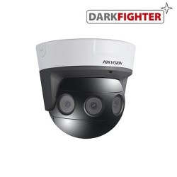 HIKVISION DS-2CD6924F-IS...