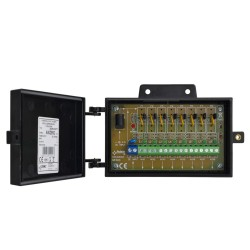 AWZ592 pojistkový modul v...
