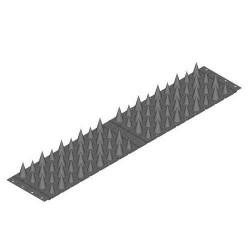 DefendaStrip šedý