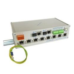 METEL 2G-2C.0.8.F-BOX-PoE-PP