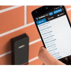 IMAporter Mobile POM.04-N