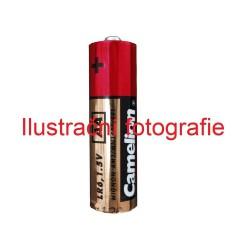 Tužková AA baterie