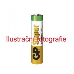 Mikrotužková AAA baterie