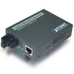 Převodník LAN - Optika FT-802