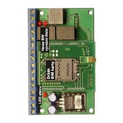 GSM Pager VT-11 6x vstup,...
