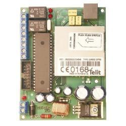GSM Pager VT-20 2x vstup/...