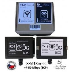 CAMIBOX-SET - BLACK BOX -n...