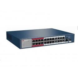 HIKVISION DS-3E0326P-E/M...