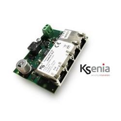 KSENIA switch 4.0