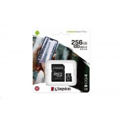 256GB microSDxC karta class 10